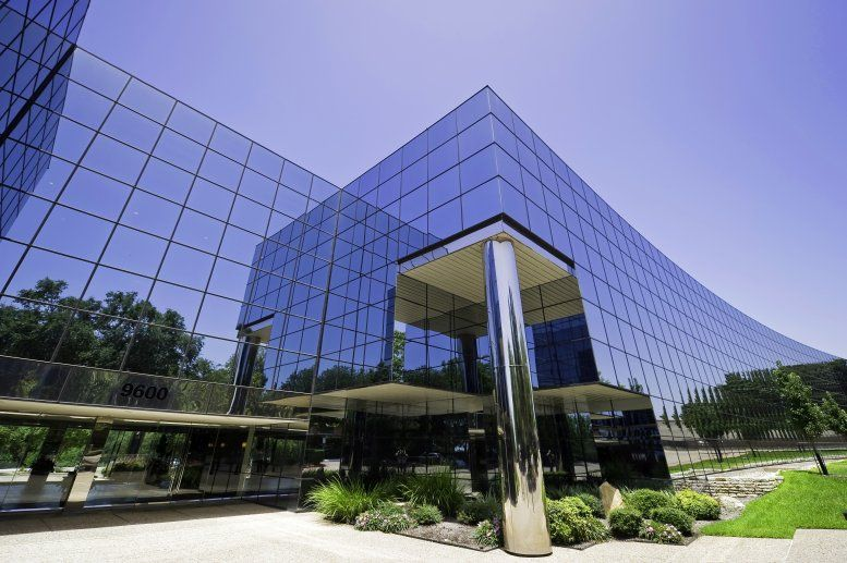 Great Hills Plaza, 9600 Great Hills Trail Office Space - Austin