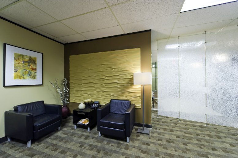 Photo of Office Space available to rent on Great Hills Plaza, 9600 Great Hills Trail, Austin