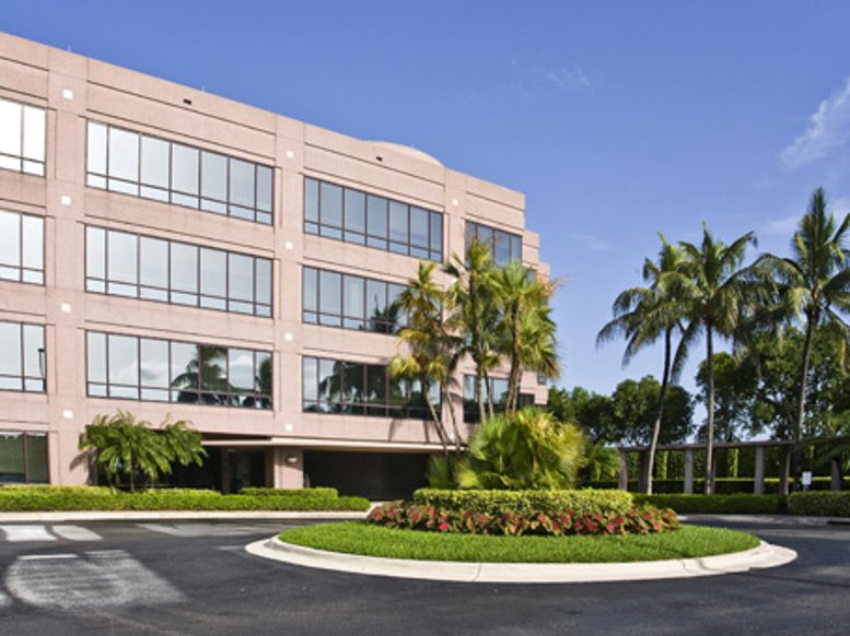 6303 Blue Lagoon Dr Office Space - Miami