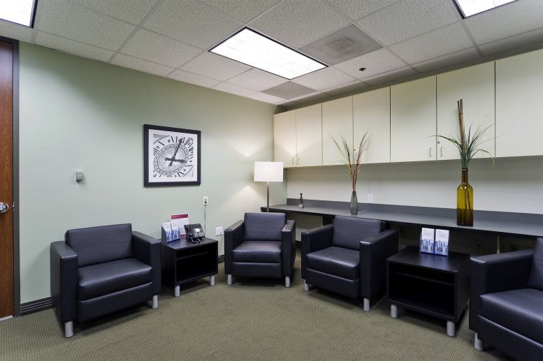 This is a photo of the office space available to rent on Littlefield Building, 106 East 6th St
