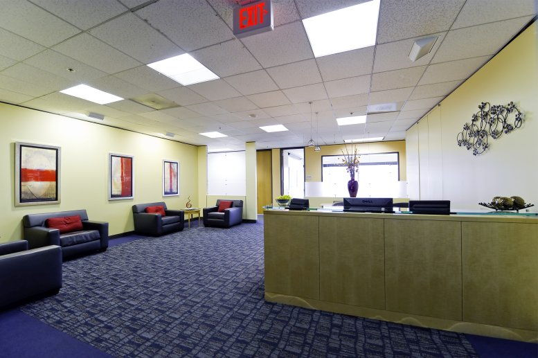 Photo of Office Space on 2500 CityWest Blvd, Westchase Houston