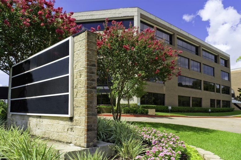 4801 Woodway Dr Office Space - Houston