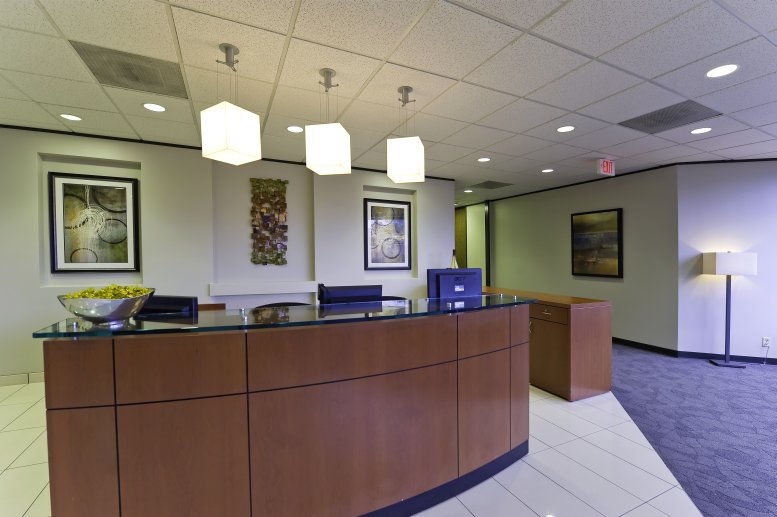 Photo of Office Space on 4801 Woodway Dr Houston