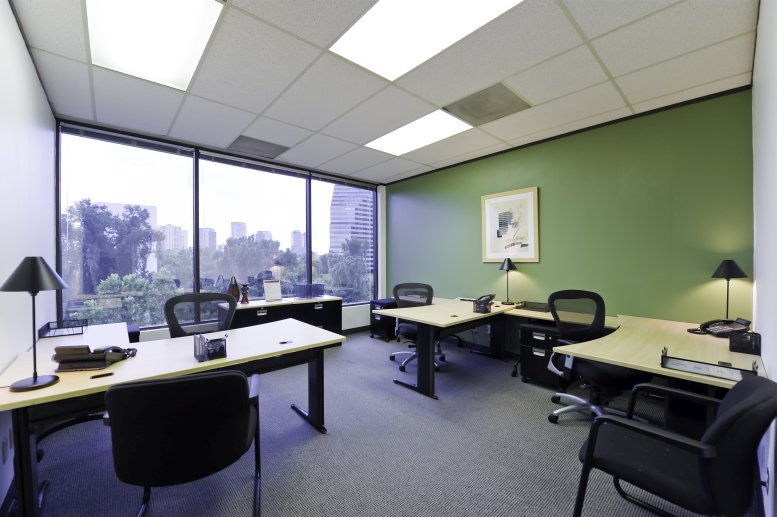 4801 Woodway Dr Office for Rent in Houston