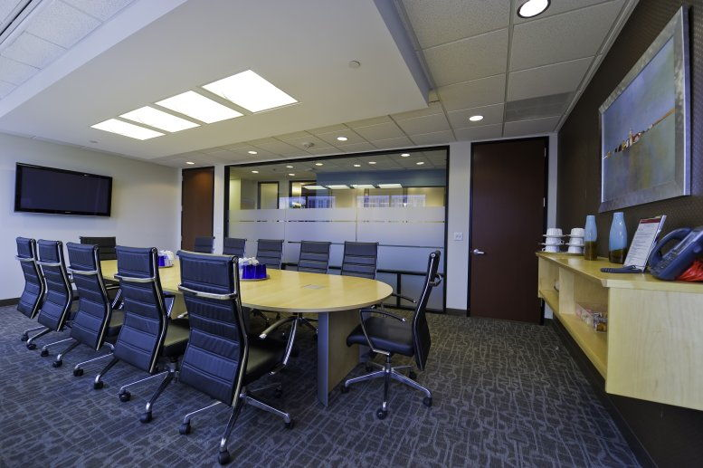 Picture of 100 Fillmore St, Cherry Creek Office Space available in Denver