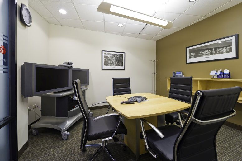 Office for Rent on 100 Fillmore St, Cherry Creek Denver