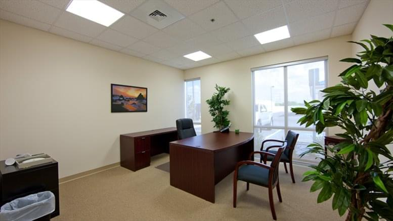 Picture of 1503 South U.S HIGHWAY 301 Office Space available in Tampa