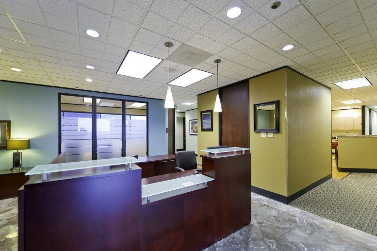 Photo of Office Space on Tetco Tower, 1777 NE Interstate 410 Loop San Antonio