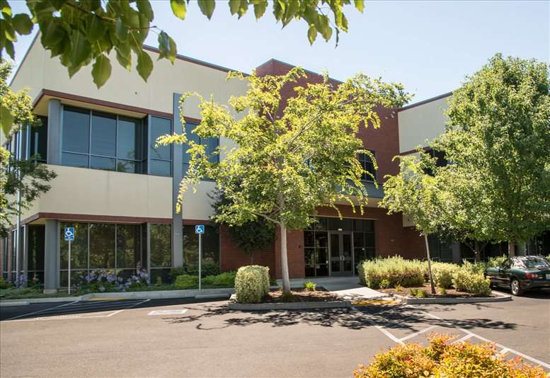1104 Corporate Way, Greenhaven Office Space - Sacramento