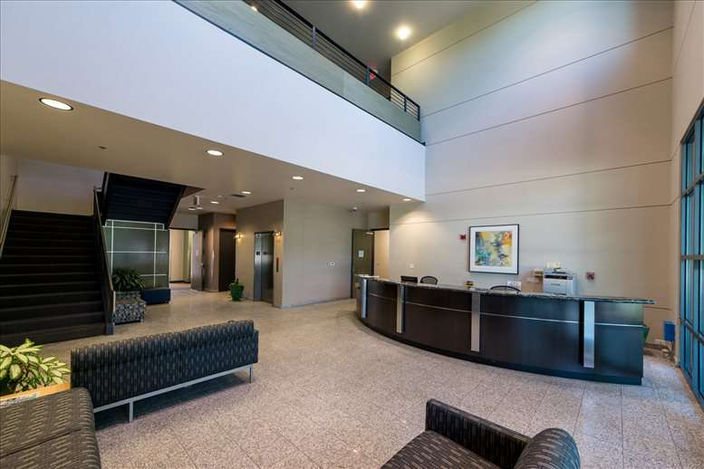 Photo of Office Space on 1104 Corporate Way Sacramento