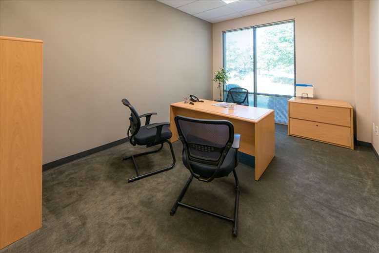Office for Rent on 1104 Corporate Way Sacramento