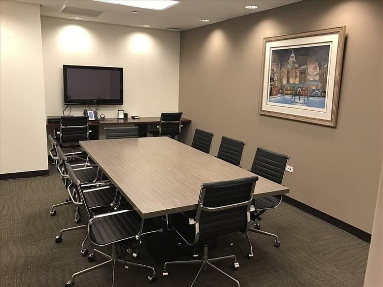 757 3rd Ave, 20th & 21st Fl, Midtown East Office Space - NYC