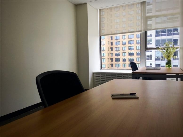 Picture of 757 3rd Ave, 20th & 21st Fl, Turtle Bay, Midtown East, Manhattan Office Space available in NYC