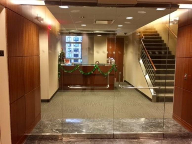 Office for Rent on 757 3rd Ave, 20th & 21st Fl, Midtown East NYC