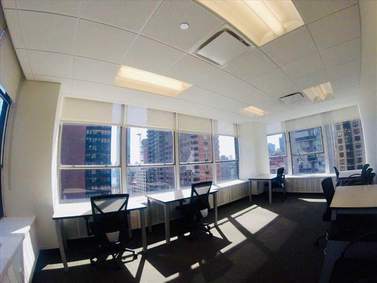 Photo of Office Space on 757 3rd Ave, 20th & 21st Fl, Turtle Bay, Midtown East, Manhattan NYC