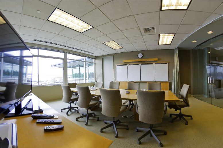 5400 Carillon Point, Building 5000, 4th Fl Office for Rent in Kirkland