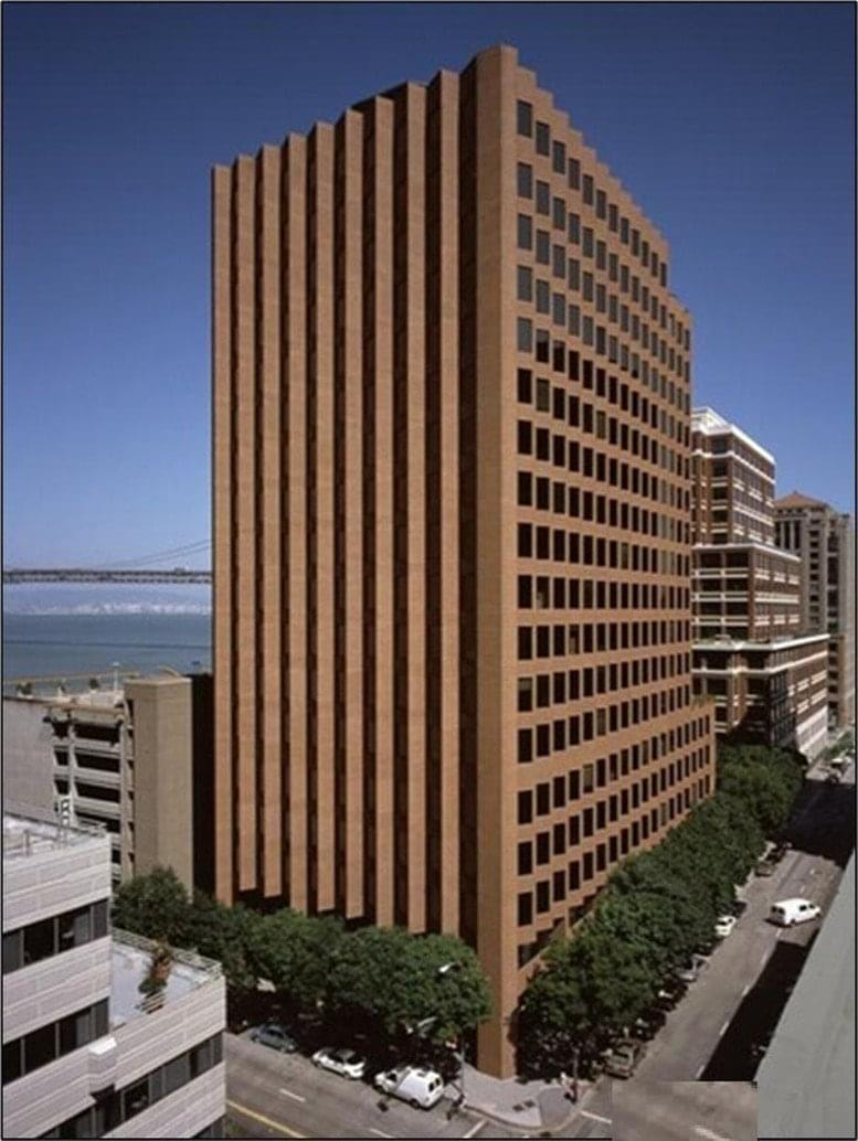 Photo of Office Space on 201 Spear St San Francisco