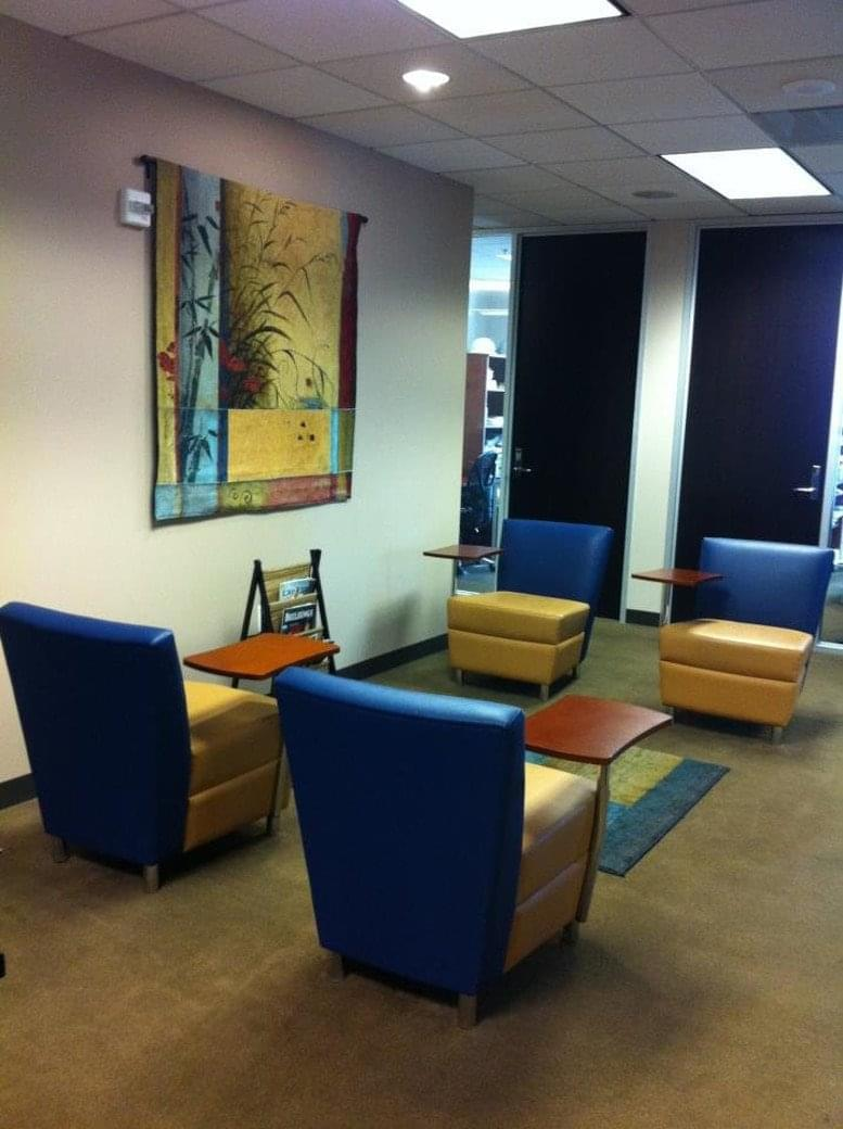 Picture of 201 Spear St Office Space available in San Francisco