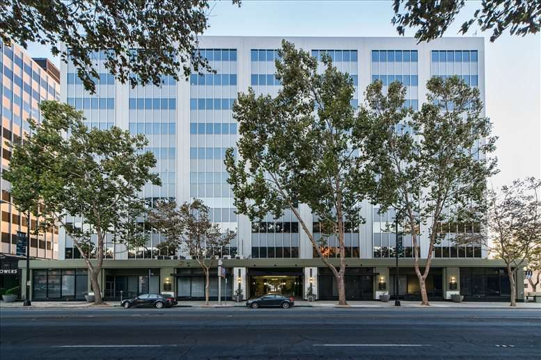 111 N Market St available for companies in San Jose
