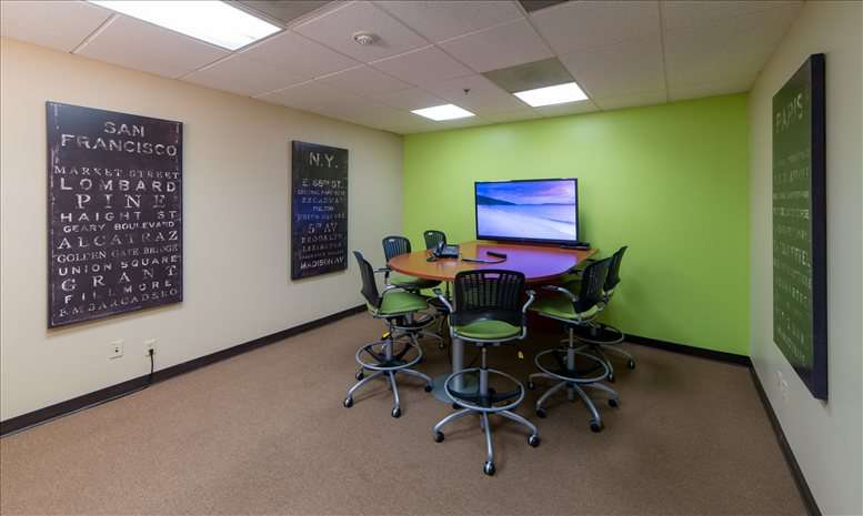111 N Market St Office for Rent in San Jose