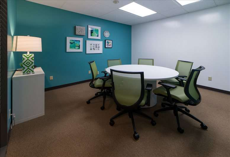 Office for Rent on 111 N Market St San Jose