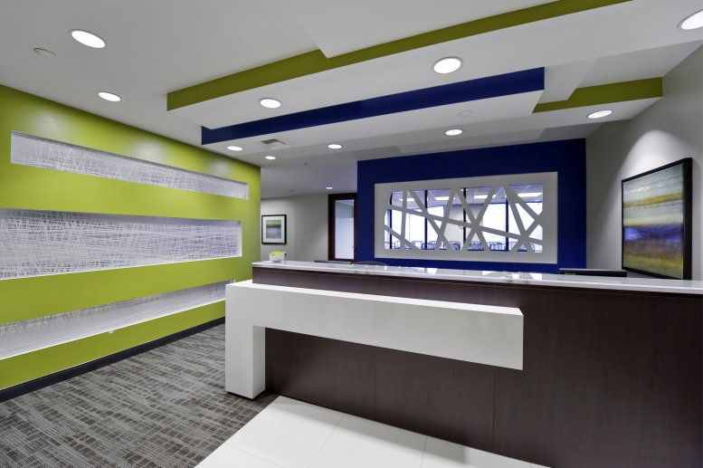 US Bank Center, 1420 5th Ave, 22nd Fl, Downtown Office Space - Seattle