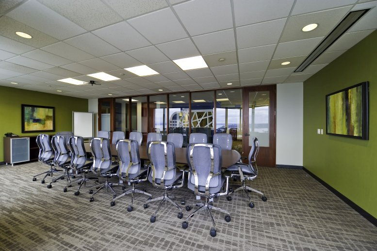 US Bank Center, 1420 5th Ave, 22nd Fl, Downtown Office for Rent in Seattle