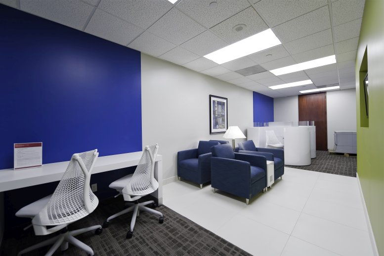 Picture of US Bank Center, 1420 5th Ave, 22nd Fl, Downtown Office Space available in Seattle