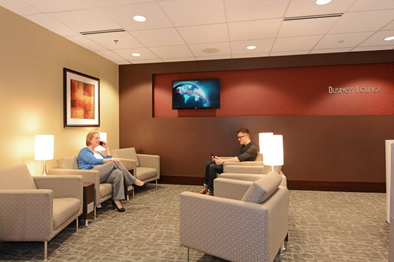 This is a photo of the office space available to rent on Two Union Square, 42nd Fl, 601 Union St