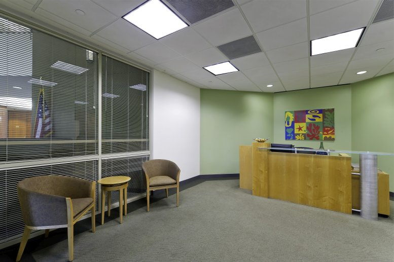 Photo of Office Space on 3350 SW 148th Avenue, Huntington Square III Center, Suite 110 Miramar