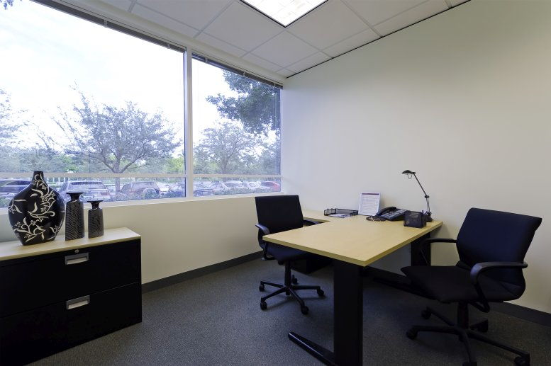 Huntington Square III, 3350 SW 148th Ave Office for Rent in Miramar