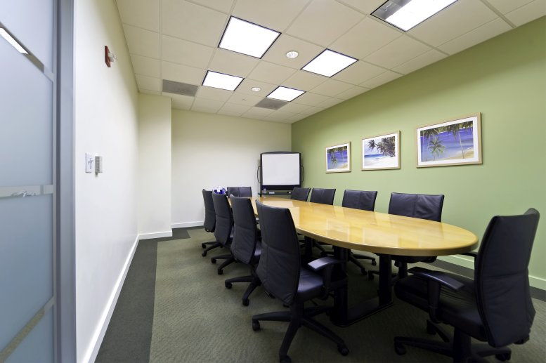 Office for Rent on 3350 SW 148th Avenue, Huntington Square III Center, Suite 110 Miramar