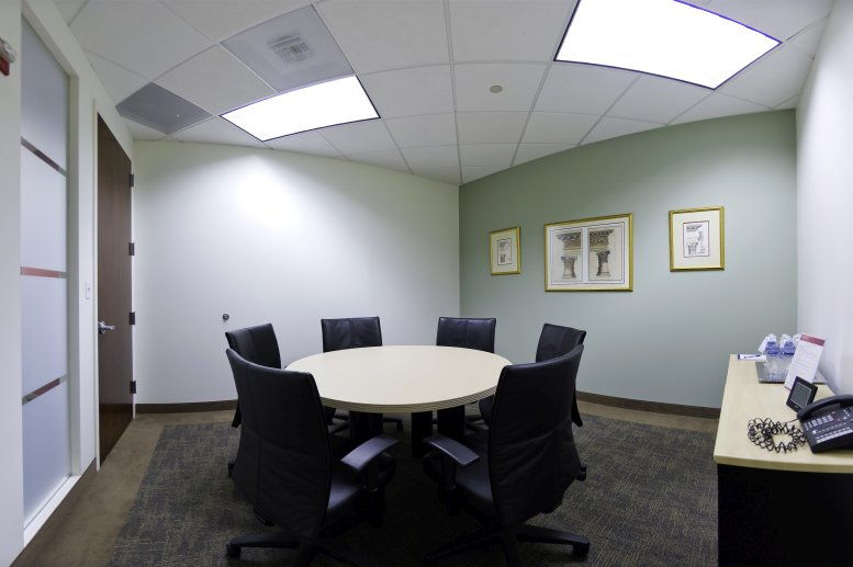 Photo of Office Space available to rent on 3350 SW 148th Avenue, Huntington Square III Center, Suite 110, Miramar