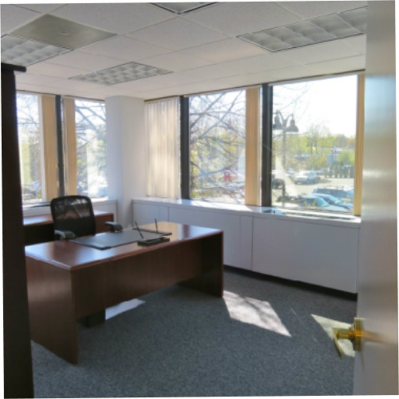 Office for Rent on 30 Old Kings Highway South, 1st Floor Darien