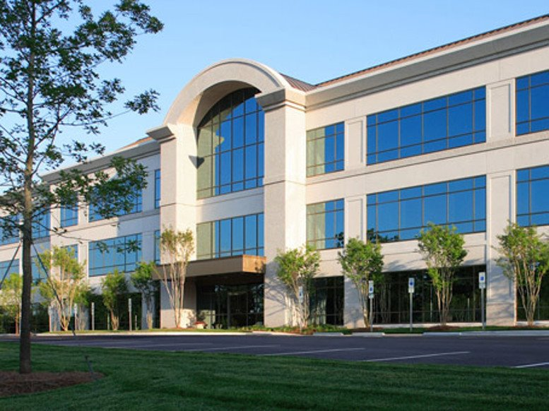 1000 Centre Green Way available for companies in Cary