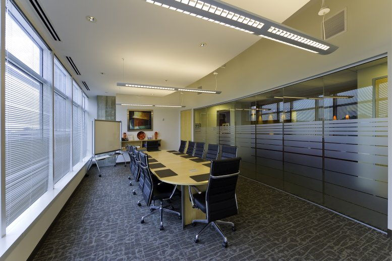 Picture of 201 17th St NW, Atlantic Station Office Space available in Atlanta