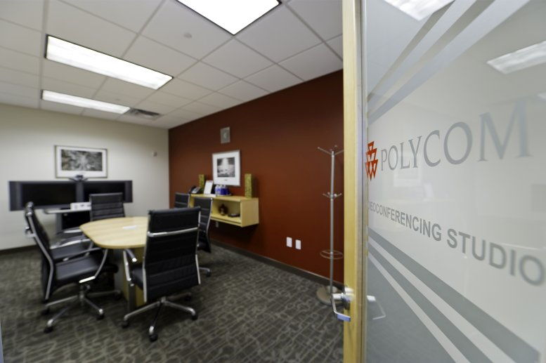Office for Rent on 201 17th St NW, Atlantic Station Atlanta