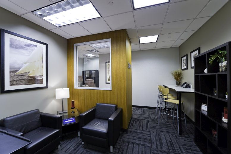 Photo of Office Space available to rent on 201 17th St NW, Atlantic Station, Atlanta
