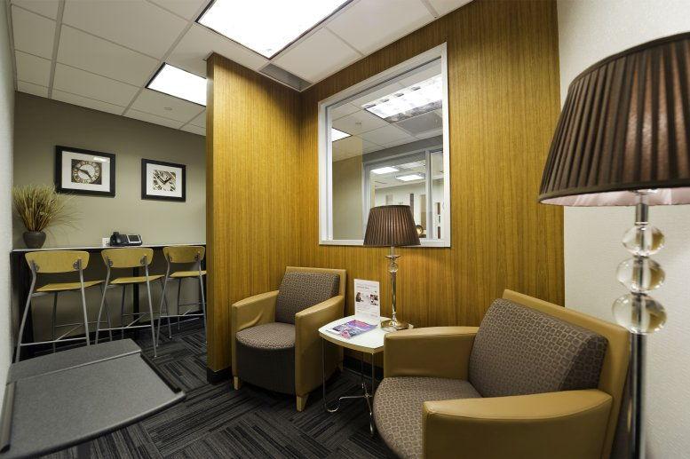 201 17th St NW, Atlantic Station Office Space - Atlanta