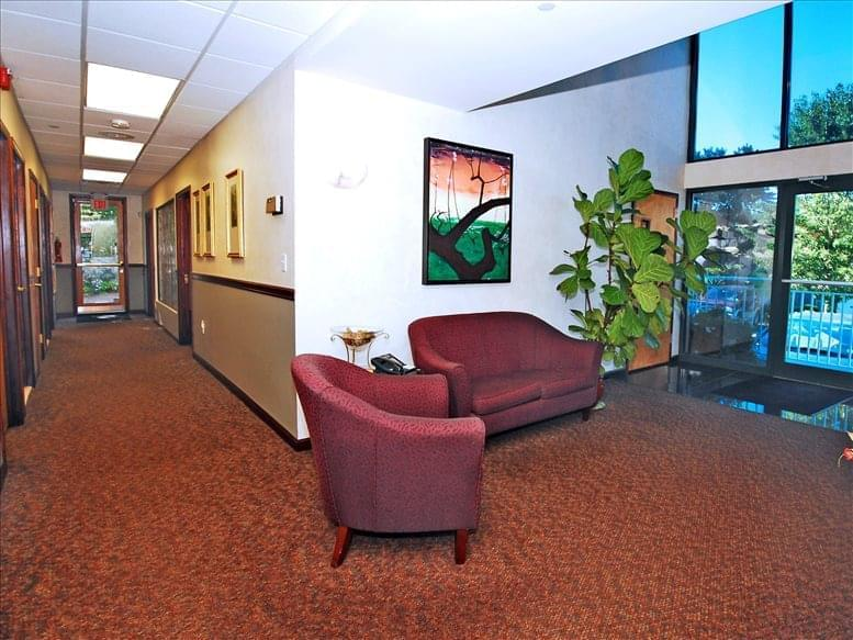 This is a photo of the office space available to rent on 1199 US Highway 22 East