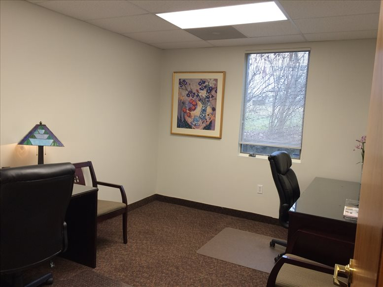 1199 US Highway 22 East Office Space - Mountainside
