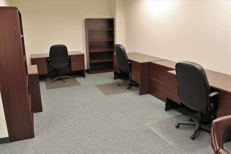 Picture of 5850 Waterloo Road Office Space available in Columbia