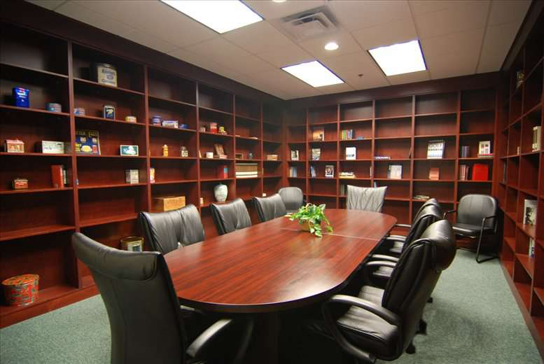 This is a photo of the office space available to rent on 5850 Waterloo Road
