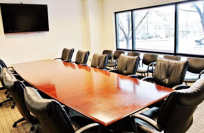 5850 Waterloo Road, Suite 140 Office Space - Columbia