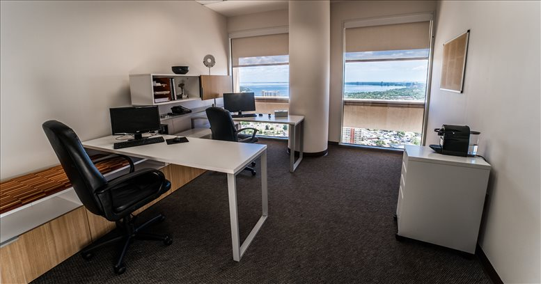 Picture of 400 N Ashley Dr, 26th Fl Office Space available in Tampa