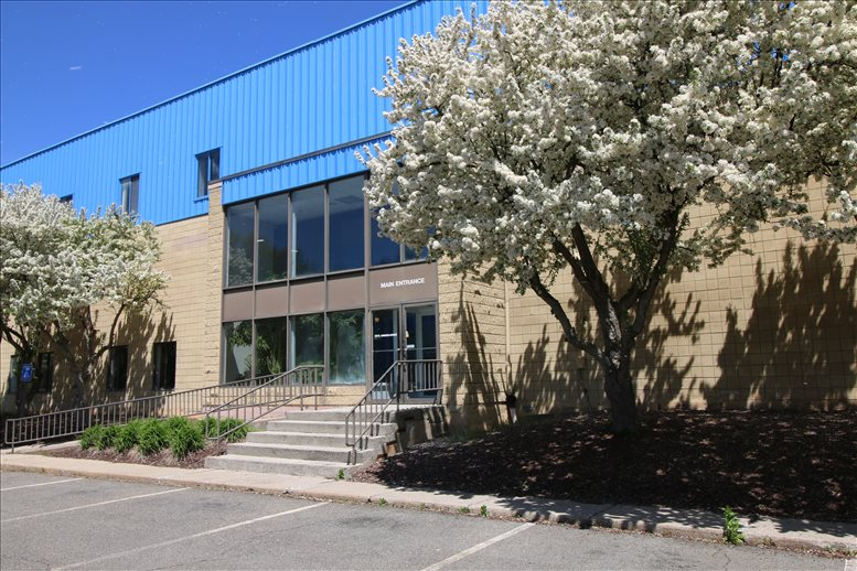 615 West Johnson Avenue, Suite 202 Office Space - Cheshire