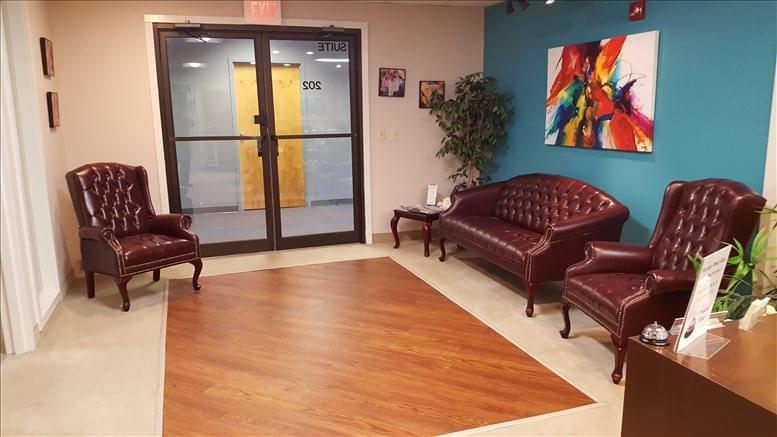 Photo of Office Space available to rent on 615 West Johnson Avenue, Suite 202, Cheshire