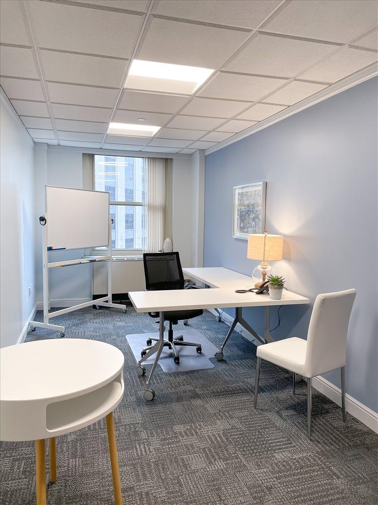 Photo of Office Space on Park Plaza Building, 20 Park Plaza Boston