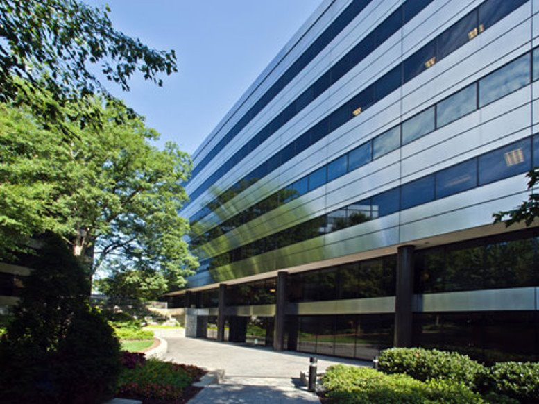 Sterling Pointe available for companies in Dunwoody