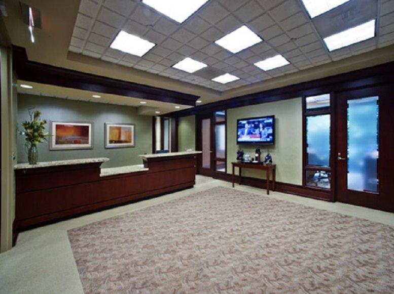 Photo of Office Space on Sterling Pointe, 303 Perimeter Center N, Dunwoody Atlanta